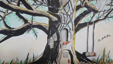 ジャングルハウスの話。