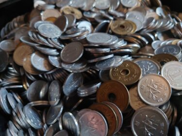 コロナ禍の今、金欠対策!今すぐ現金を作る方法、5選。